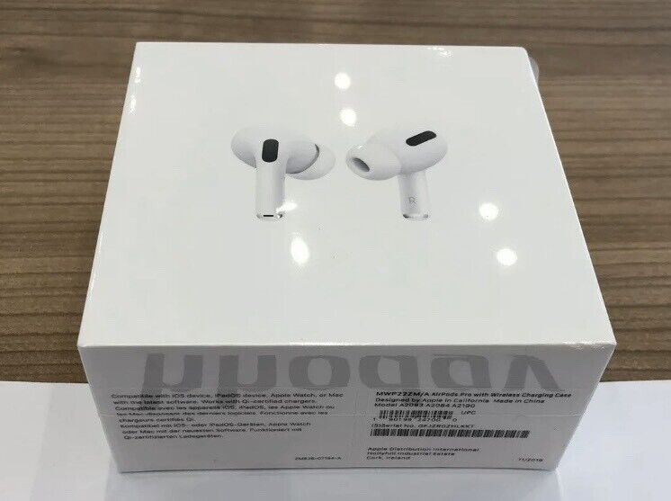 Apple Airpods Pro Brand New Sealed Box In Birstall Leicestershire Gumtree