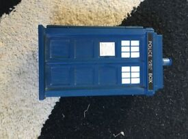 Doctor Who Handheld Game