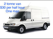 Cheapest house removalist van and 4.5 tonne truck with tailgate lift  Balwyn Boroondara Area Preview