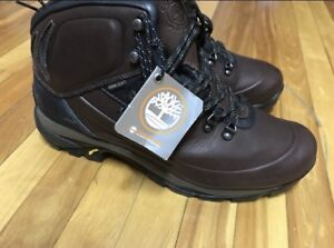 Timberland Brand New Snow Boots Original Soft Leather Boots