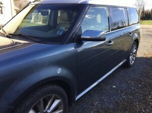 Ford Flex NEW PRICE MUST GO