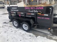 Gobbles Junk Removal Services- CHEAPEST RATES!!