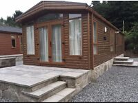 6 person lodge for rent Auchterarder, Near gleneagles Scotland