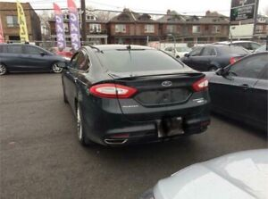 FORD - FUSION TITANIUM FULL OPTION