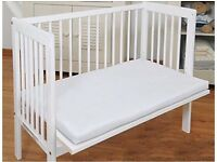 **BRAND NEW IN BOX CO SLEEPER COT BED**