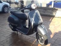 Vespa Sport 300cc