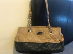 Nine West two tone handbag