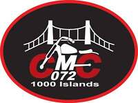 CMC 072, 1000 Islands Motorcycle Club