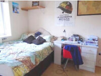 Cozy and modern 2 bed flat with garden next to Plumstead station ideal for sharers/families
