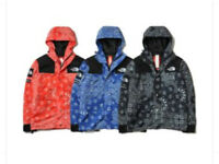 North face Supreme Jacket