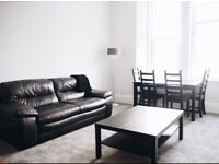 Bright spacious South side appartment near city centre