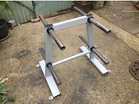 Weight Stand - Commercial Use - Heavy Duty