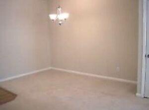 ONE BEAUTIFUL BEDROOM WITH CLOSET FOR $475 ALL INCLUSIVE