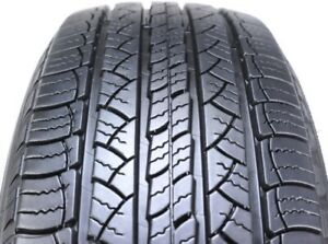 215/65R16 Michelin All Season Used Tires with 75% Tread left