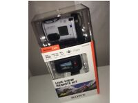 Sony FDR-X1000VR action camera
