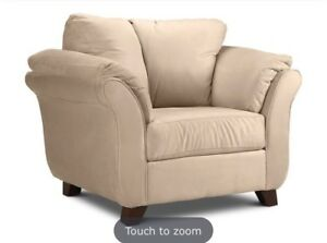Couch and Chair for sale - MUST GO!!