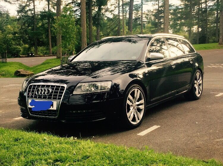 audi s6 avant 5 2 v10 may take part ex rs6 bmw 335d in builth wells powys gumtree. Black Bedroom Furniture Sets. Home Design Ideas