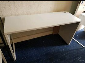 Large IKEA desk