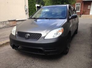 2004 Toyota Matrix - Great Condition - Automatic - New Tires
