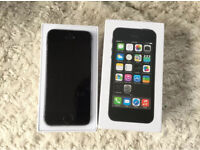 iPhone 5s 02 / Giffgaff 16GB Excellent Condition