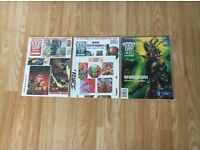 35 2000Ad Judge Dredd Comics from the 90's BARGAIN! (2)
