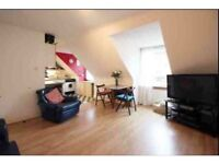 2 Bedroom, Dunfermline Town Centre Flat to Rent. Exc for commuter