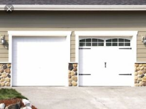 Garage Door/Opener Installations* SAME DAY* 343-988-1517