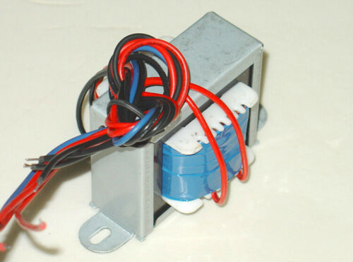 110V//220V tube amp transformer voltage output 110V//200MA+210V//200MA+6.3V//3A