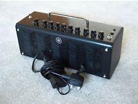 Yamaha THR10C Classic 10 Watt Guitar Amplifier (RRP: £255)