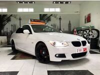 ★🔥HOT DEALS🔥★ 2013 BMW 3 SERIES 320D M-SPORT DIESEL★46K MILES★FULL BMW HISTORY★SATNAV★KWIKI AUTOS★