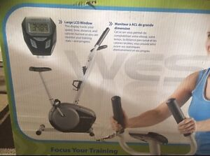 Upright bike 80$ !!!!!!!!!!!!!!