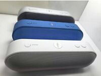 New portable bluetooth speaker music wireless for iphone ipod samsung FM AUX
