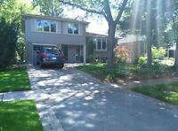 2500 sq ft , 4 bdrm home - Cornwall and Chartwell