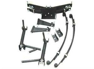 6 club car ds golf cart a arm lift kit. Black Bedroom Furniture Sets. Home Design Ideas