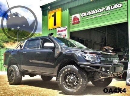 Xrox Bull Bars 4 most 4wd 's- Toyota Ford Mazda Suzuki from $1190 Everton Hills Brisbane North West Preview