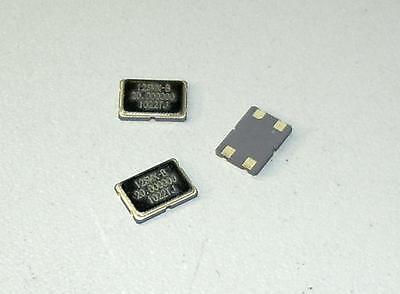 10 Stk HC-49S 20.000MHZ 20MHZ 20M Hz 20PF DIP 2 Pole Kristall Oszillator
