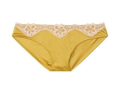 NEW Victoria Secret Dream Angels Floral Lace Trim Cheekini - You Pick Panty - XL