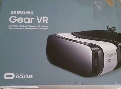 Samsung Gear Vr   New In Box  Box Slightly Damaged Checked For Content    67