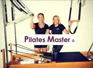 PILATES MASTER RANGE | PILATES WORLD | REFORMERS | AUSTRALIA Brisbane City Brisbane North West Preview