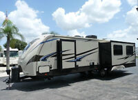 SAVE ON TRAVEL TRAILER INSURANCE