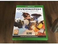 Overwatch - Origins Edition: Xbox One