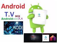 android tv box- kodi 17.4