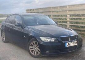 image for  BMW 3 series 318d 2.0 diesel 6 speed manual