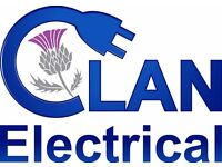 Electrician. NICEIC approved. EICR. PAT testing, Test & Inspection of let properties. Installations