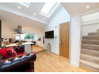 AMAZING TWO DOUBLE BEDROOM WITH MINUTES DISTANCE FROM TUBE STATION!! CALL NOW ON 02084594555!!