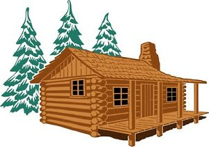 Cabin rental for large family of 15