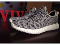 Adidas yeezy 350 boostTurtle Dove best quality come with box