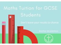 Maths Tutoring for GCSE students- Crash Course and Private Tuition