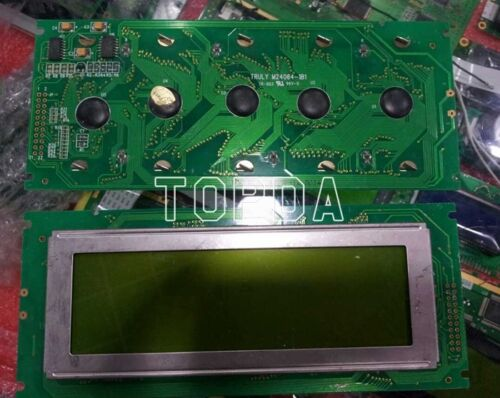 1pc TRULY M24064-1B1  LCD display replacement