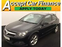 Vauxhall/Opel Astra - FROM £23 PER WEEK!!